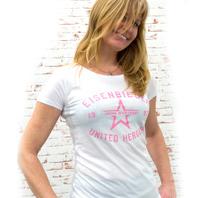 IRON SYSTEM® Basic Shirt Eisenbieger, female, white
