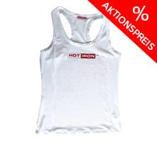 IRON SYSTEM® Tank, female, white