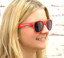 IRON SYSTEM® HERO Sonnenbrille