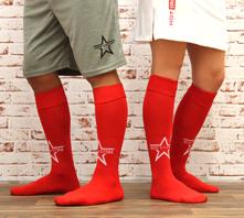 IRON SYSTEM® Basic Knee Sock, unisex