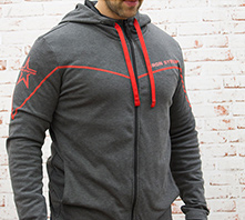 IRON SYSTEM® Authentic Jacket, male
